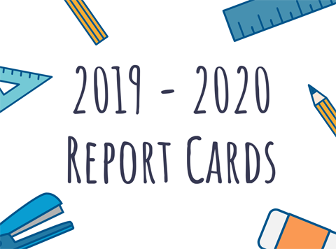 2019 2020 Report Cards copy