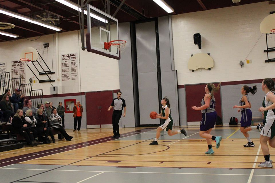 Junior Girls Bball 2019 3