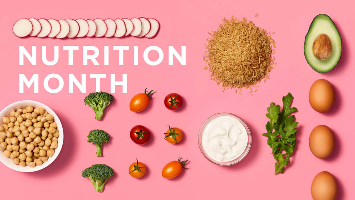 Nutrition Month 2
