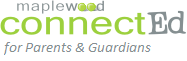 ConnectEd for Parents & Guardians