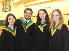 Graduation 2018 Tile