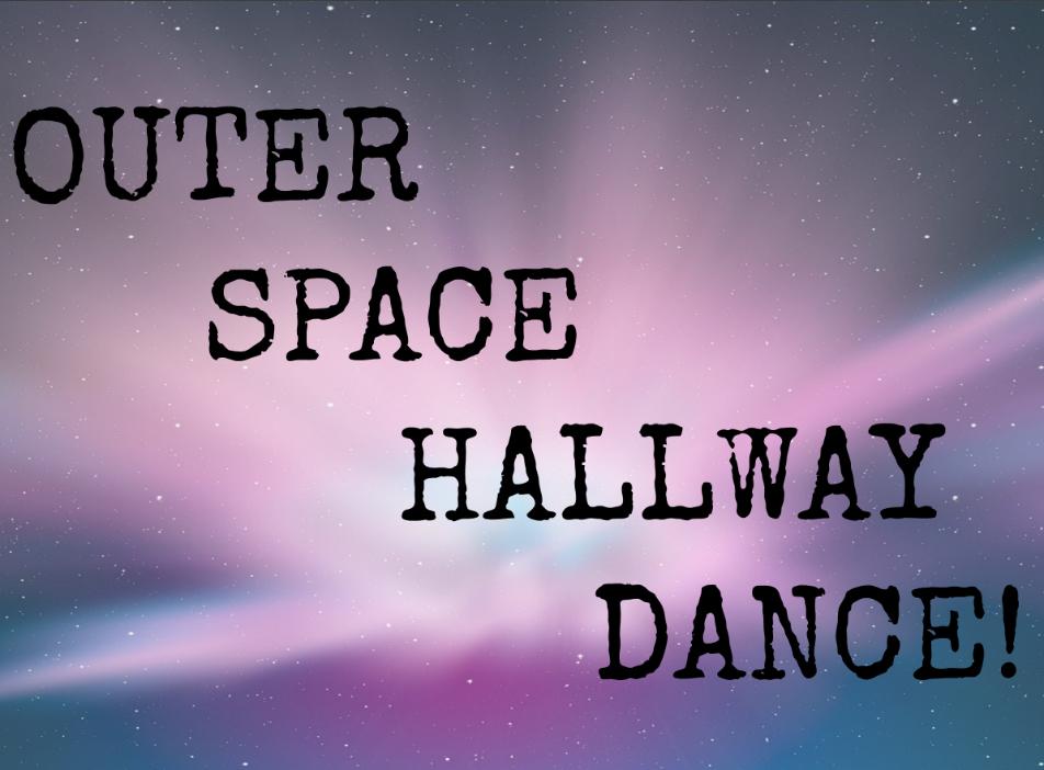 Hallway Dance