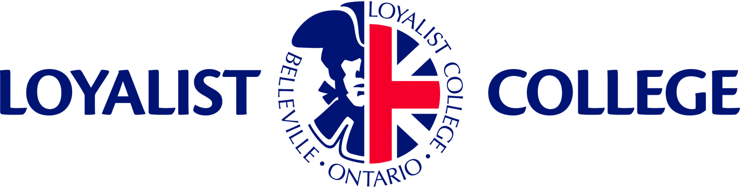 Loyalist College Banner