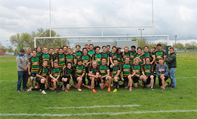 Senior Boys Rugby