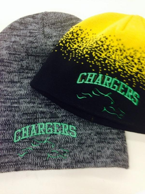 CHARGER TOQUE