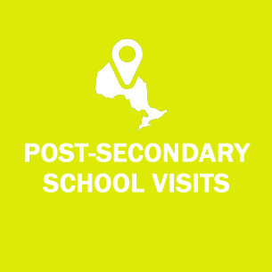 Post Secondary School Visits