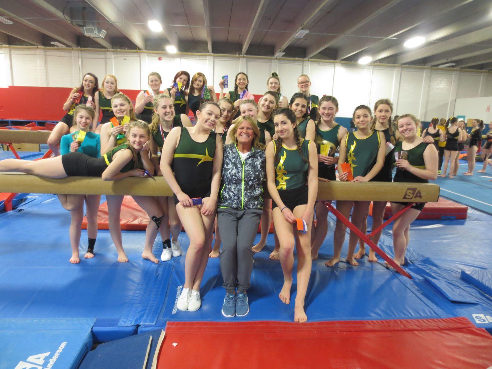 BQ Gymnastics