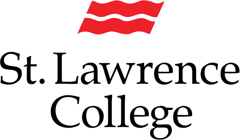 St Lawrence College Banner